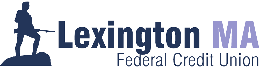 Lexington MA Federal Credit Union logo